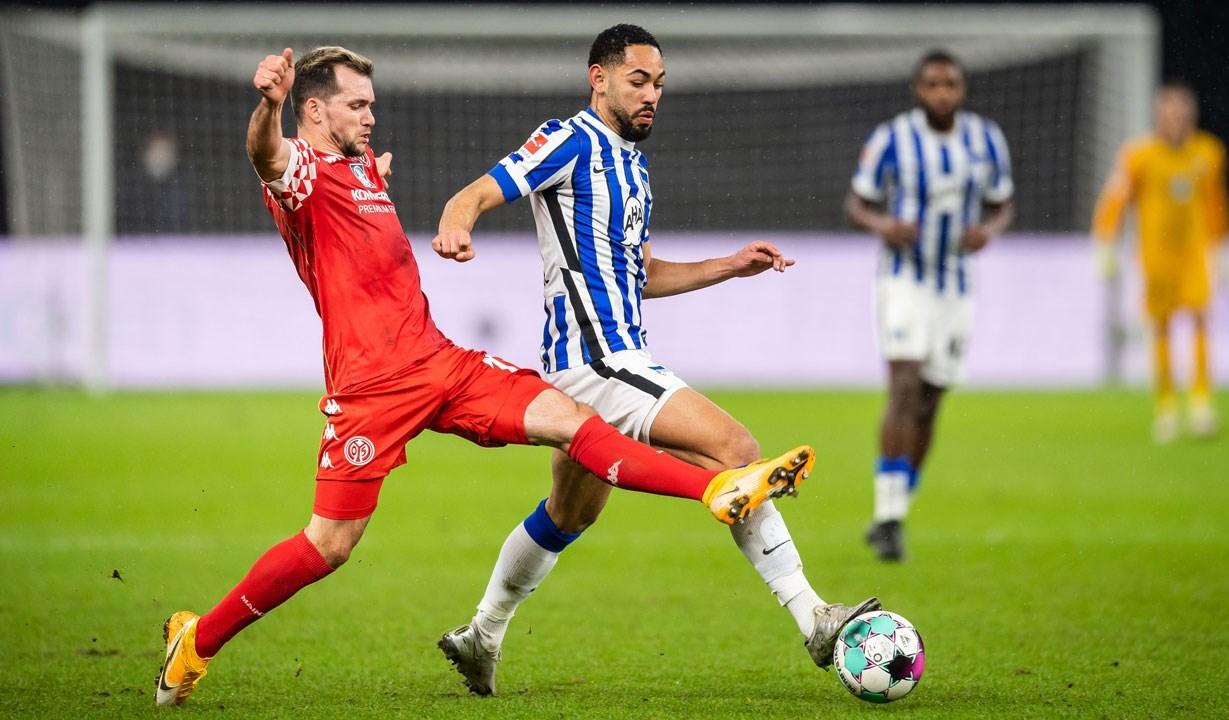 فاز فرايبورغ على هيرتا برلين 4-1