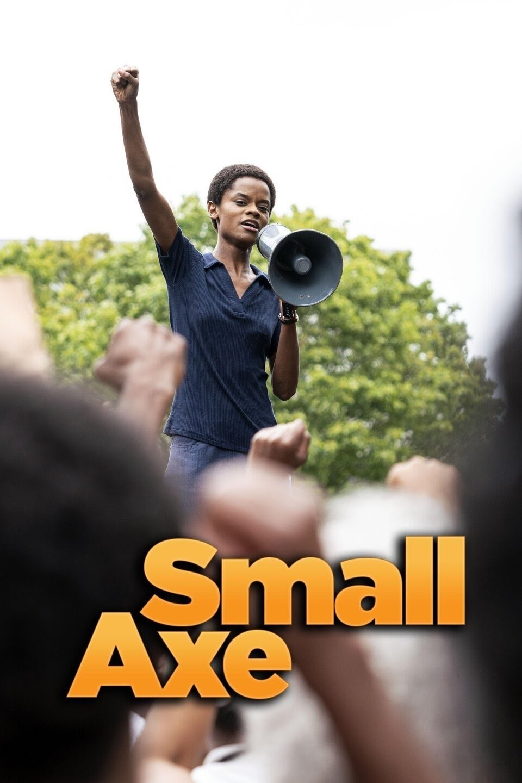 فيلم small axe إختاره نقاد لوس أنجلوس