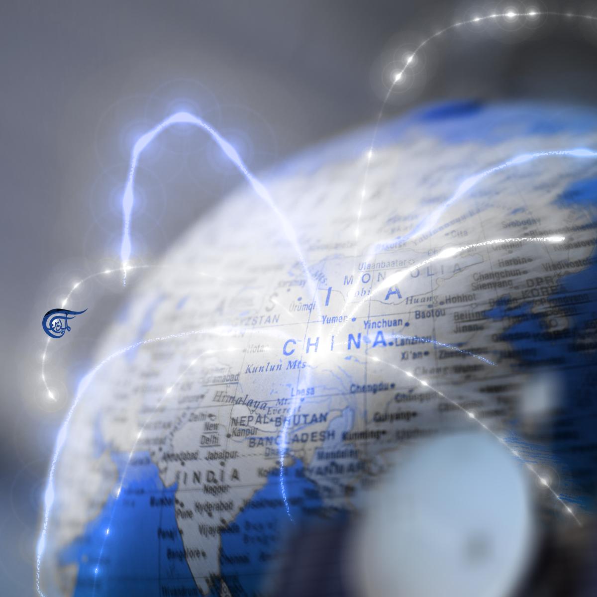 بنت الصين في العام 2020 نحو 700 ألف محطة أساسية لشبكات الجيل الخامس
