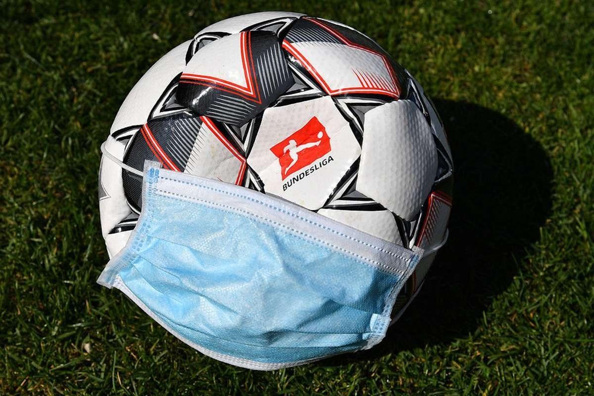 كرة الدوري الألماني