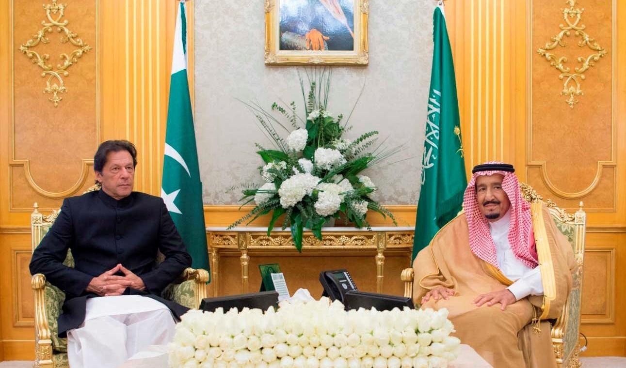 انتكاسة العلاقات السّعودية الباكستانيّة.. الأسباب والدّوافع
