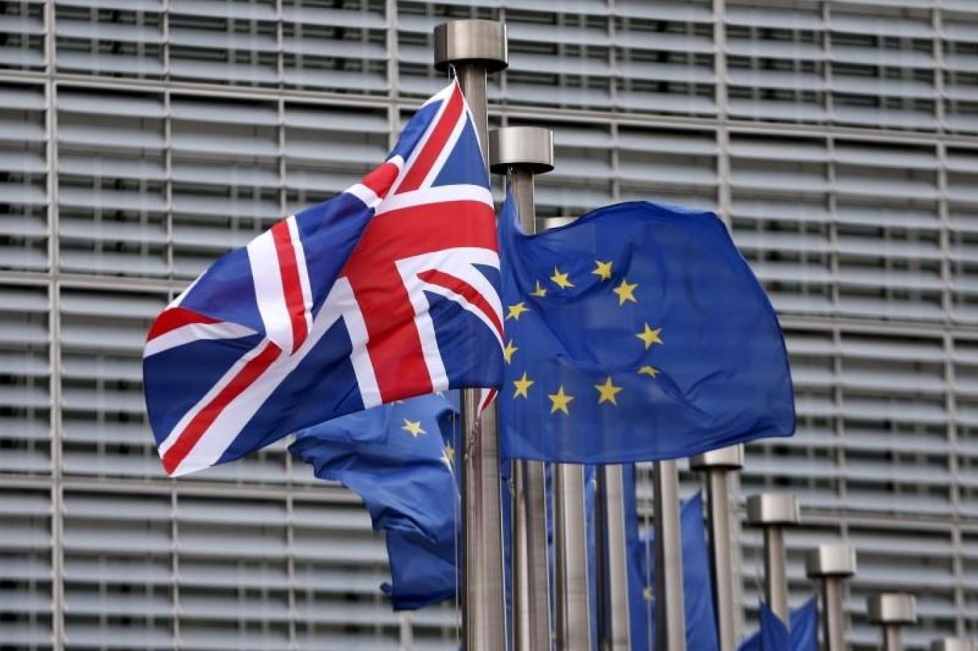 في حال عدم التوصل لاتفاق ستكون خسارة بريطانيا أكبر بكثير من خسارة أوروبا