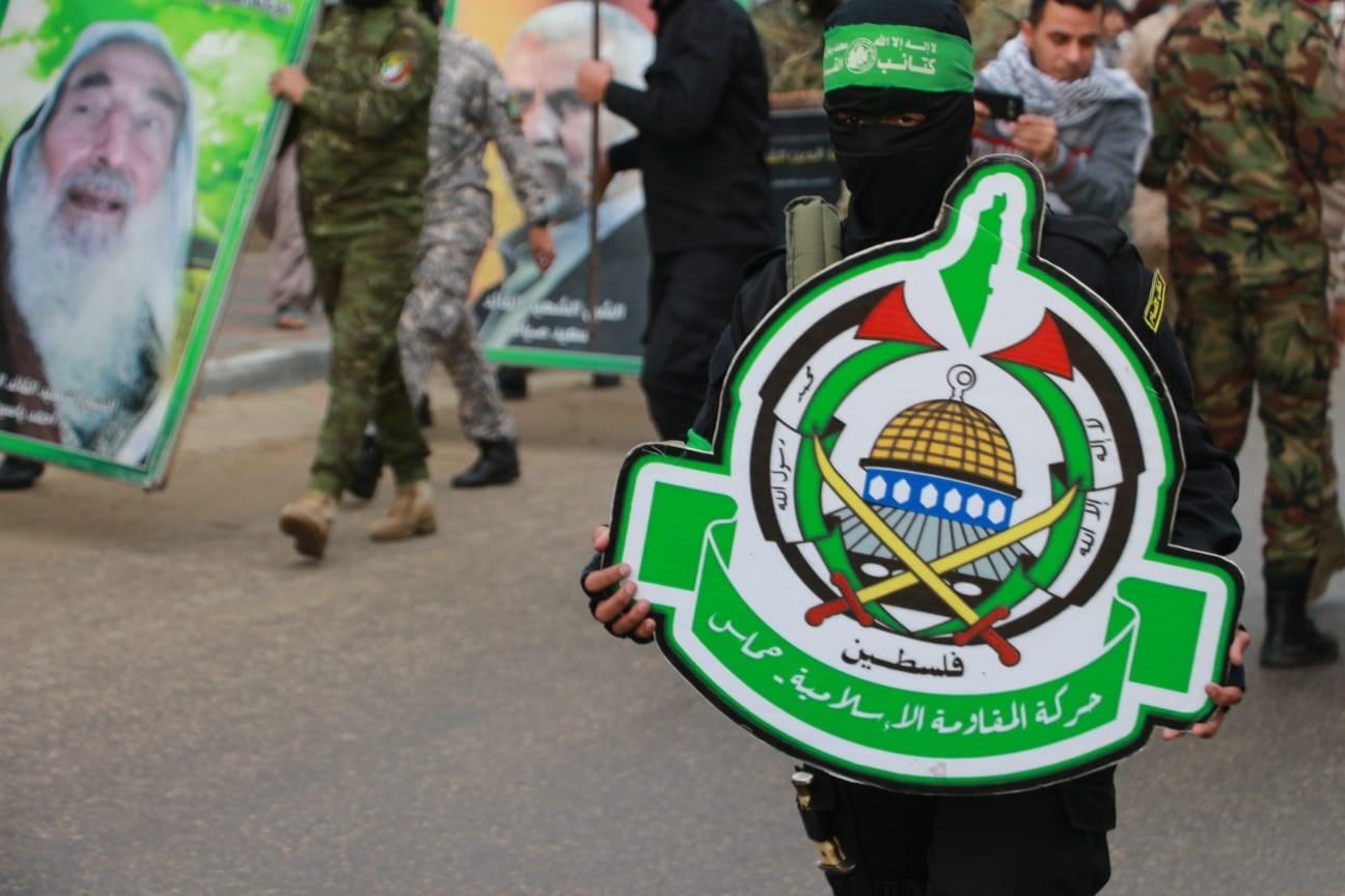 حماس: ندعو حزب العدالة والتنمية إلى مراجعة موقفه