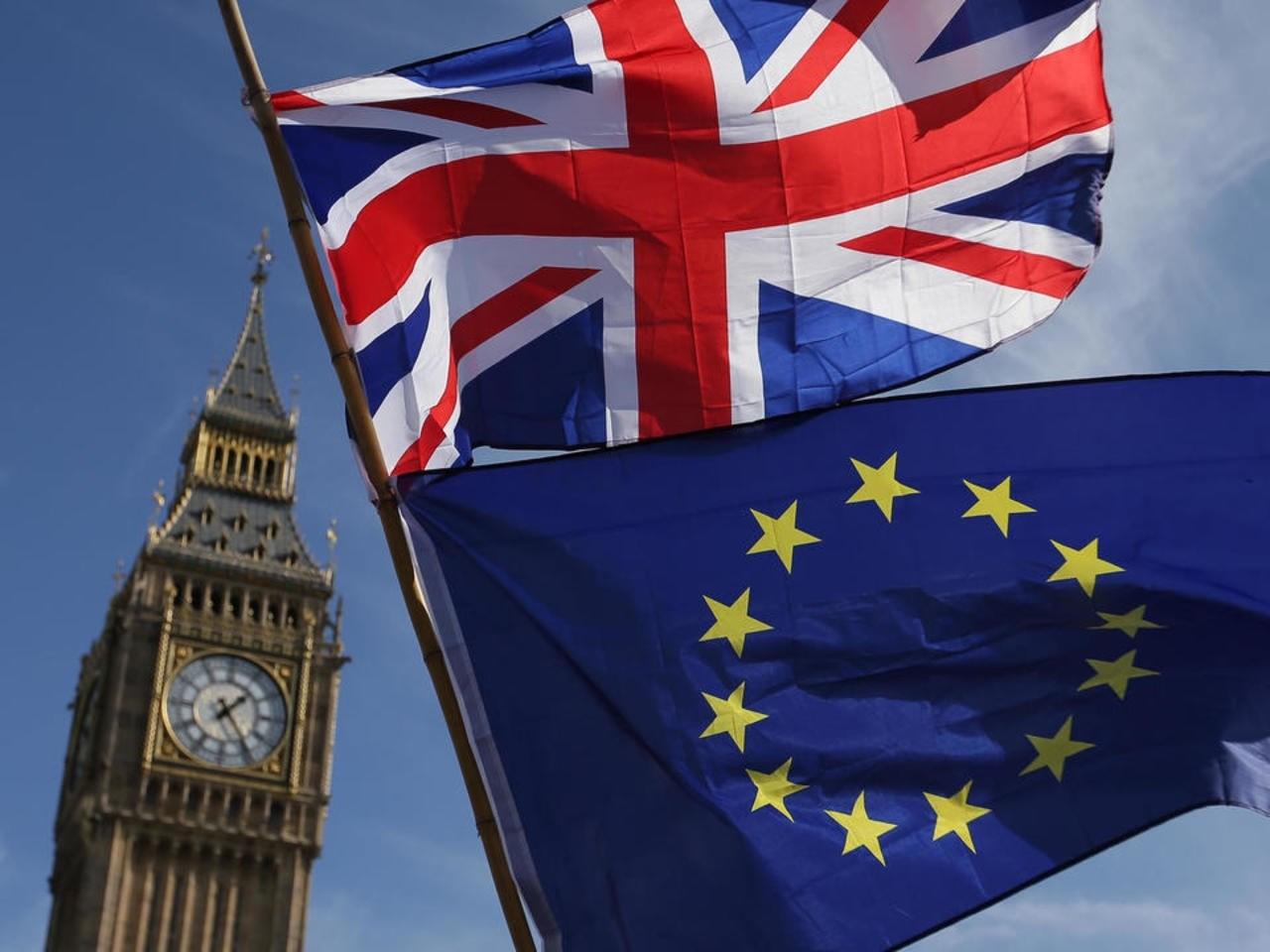 الدول الأوروبية تشيد بالاتفاق الذي تمّ التوصل إليه بين بريطانيا والاتحاد الأوروبي بشأن