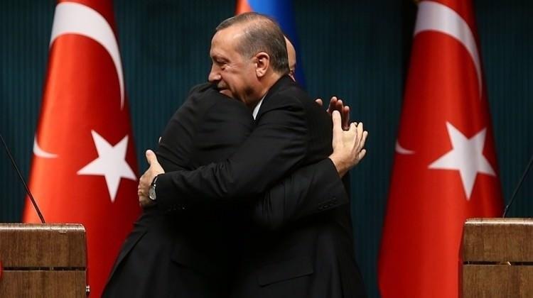 تقرير: رئيس أذربيجان يحاول التوسط بين