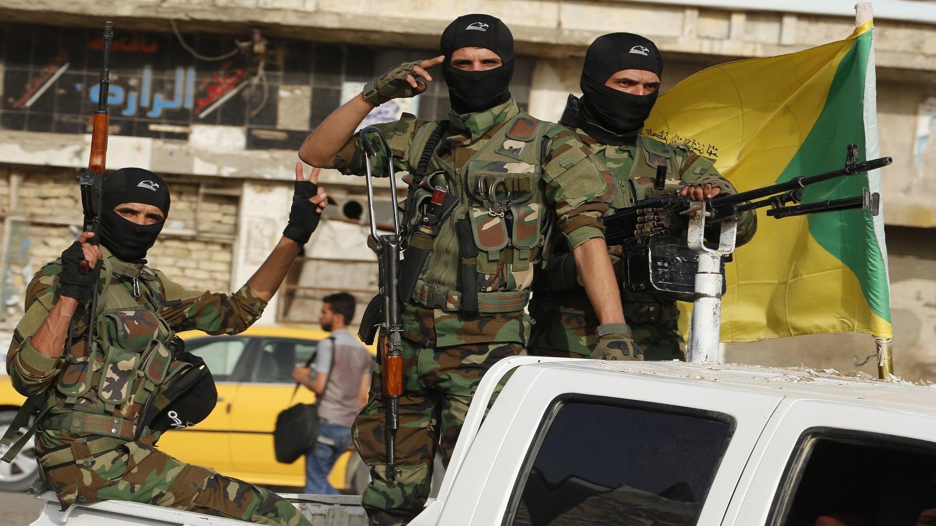 كتائب حزب الله - العراق: على الكاظمي أن لا يختبر صبر المقاومة