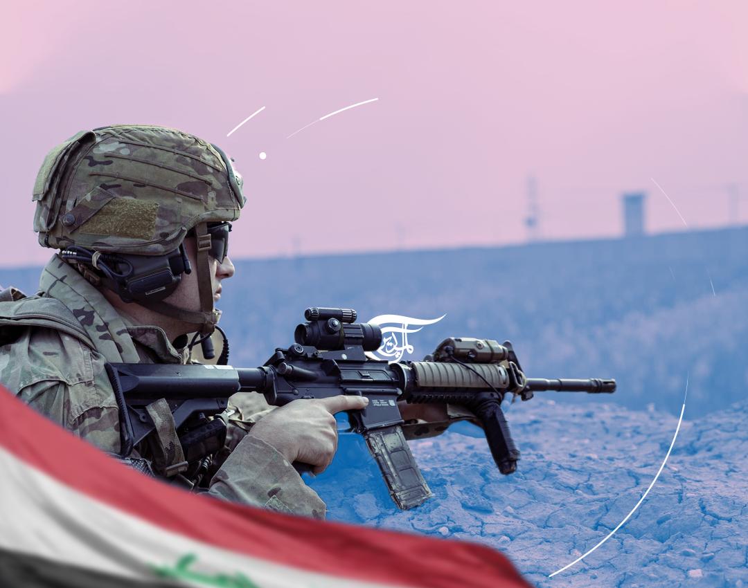 ما هو المخطط الأمني الأميركي للساحة العراقية؟