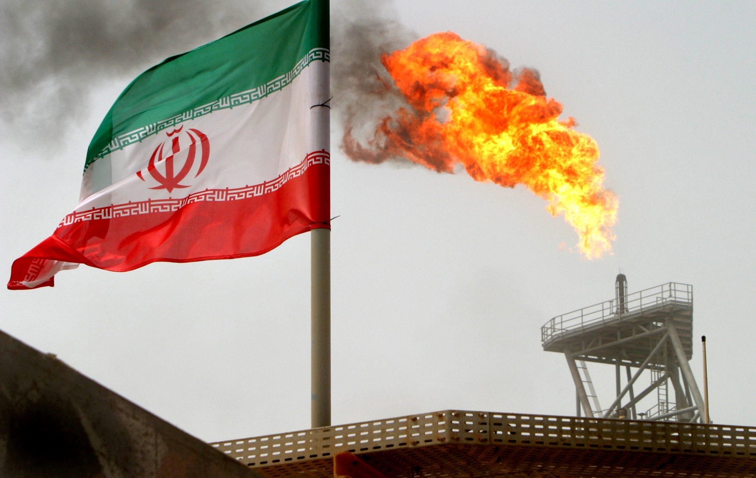 طهران ويريفان توصلتا في سنة 2004 إلى اتفاق لمقايضة الغاز الطبيعي بالكهرباء