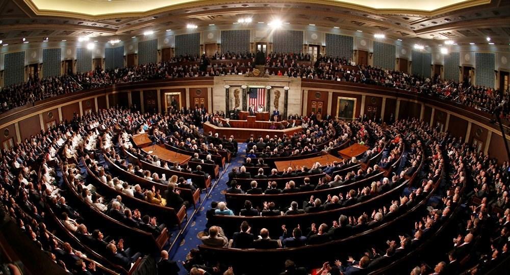 الكونغرس يصوت لإسقاط فيتو ترامب على قانون الدفاع