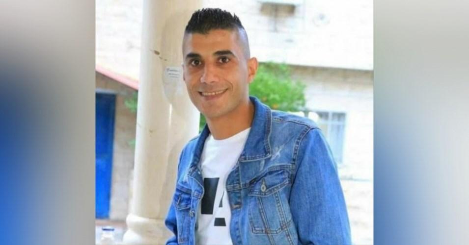 الأسير جبريل الزبيدي يواصل إضرابه المفتوح رفضاً لاعتقاله الإداري