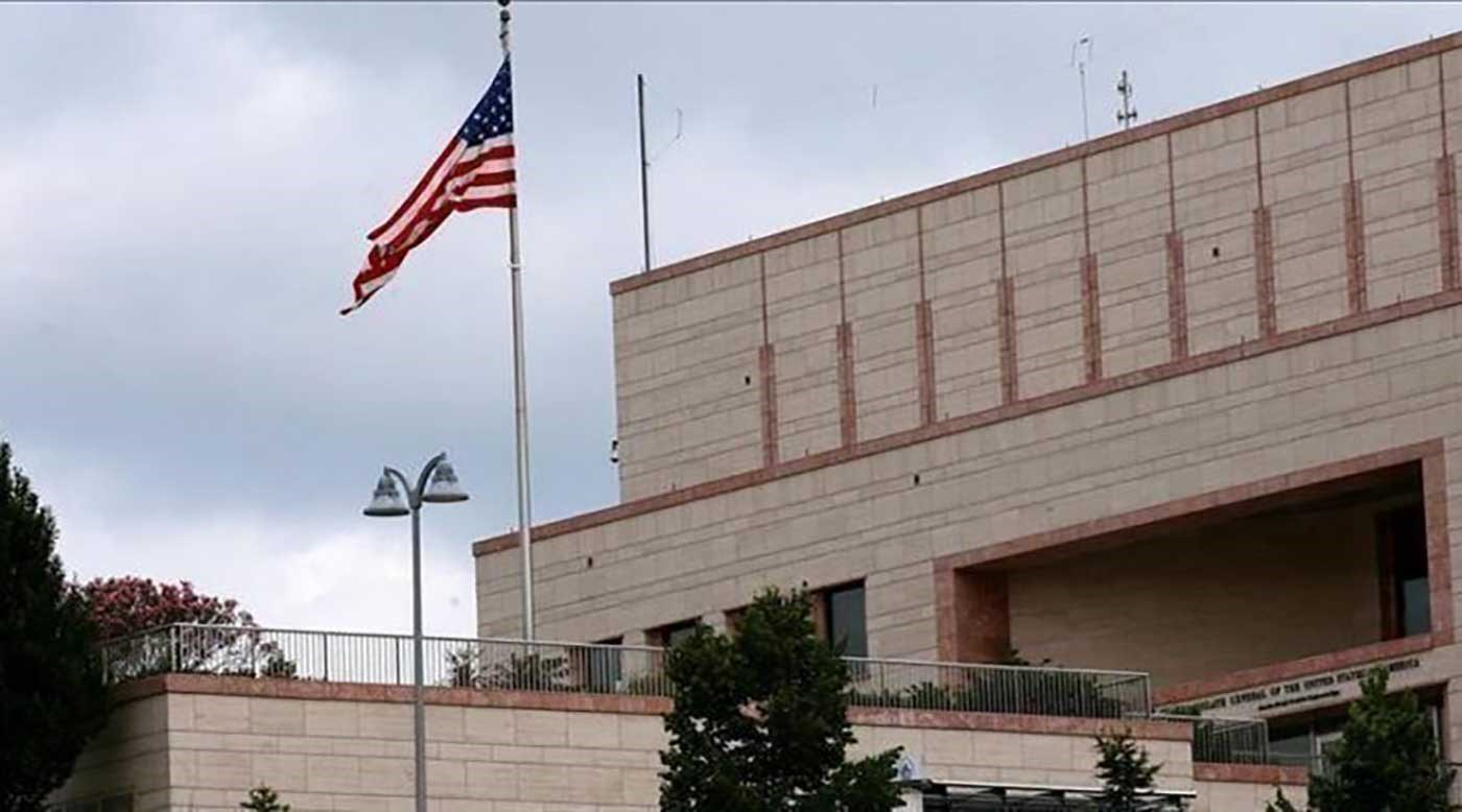 مصادر للميادين: يرجح تخفيض عدد موظفي السفارة الأميركية في بغداد على الأقل لنهاية عهدة ترامب