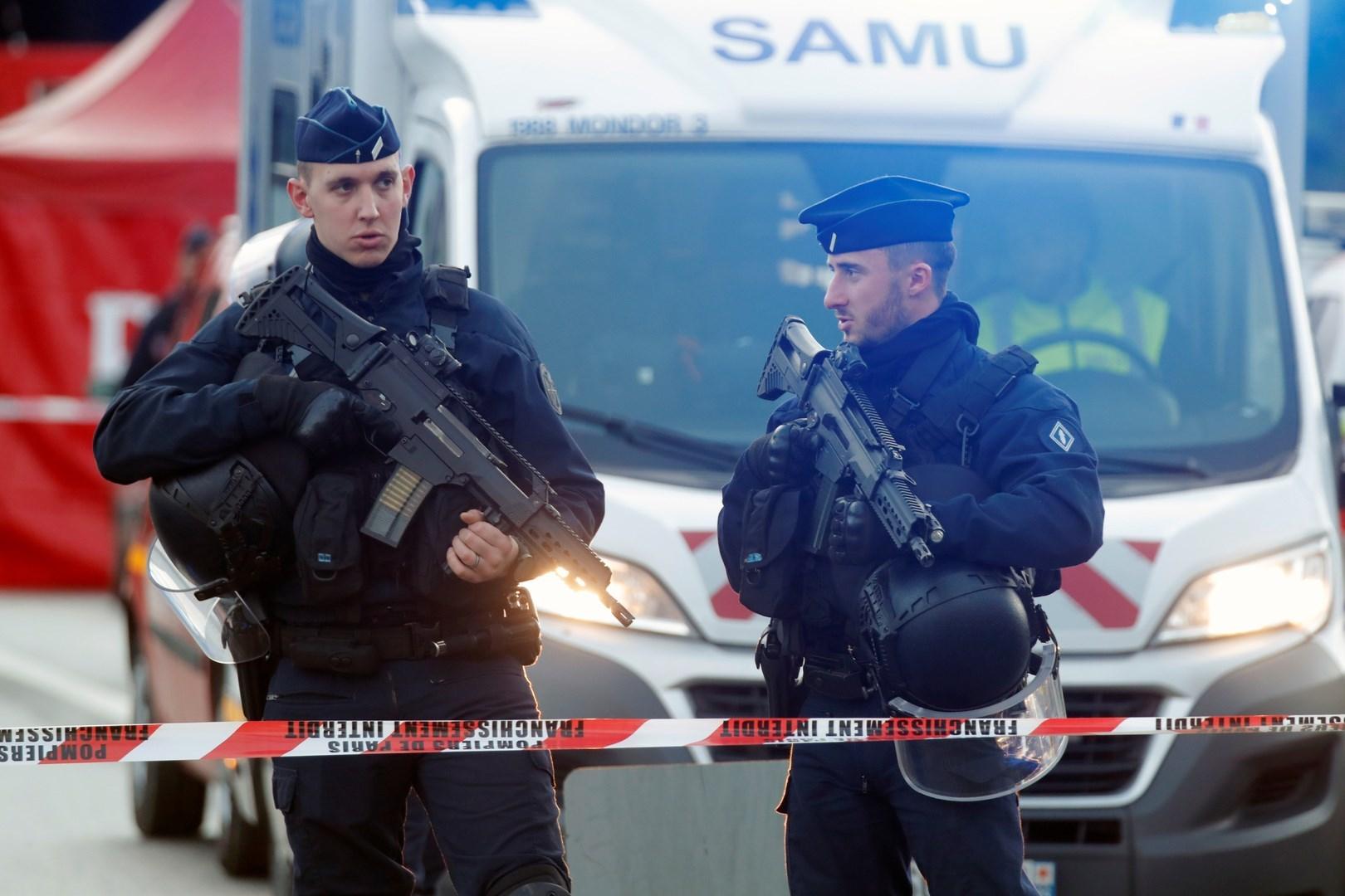 الأمم المتحدة تطالب فرنسا باعادة النظر بكل قانون الأمن الشامل وليس المادة 24 فقط