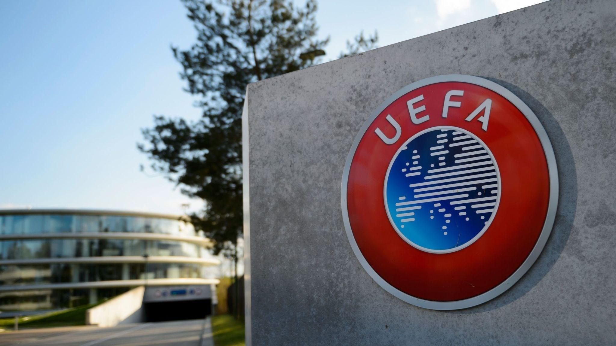 يويفا: رفع حظر إقامة المباريات في أرمينيا وأذربيجان