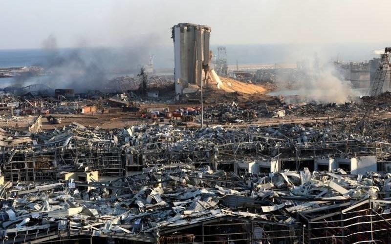 بعد 4 أشهر على انفجار مرفأ بيروت.. من القاتل؟