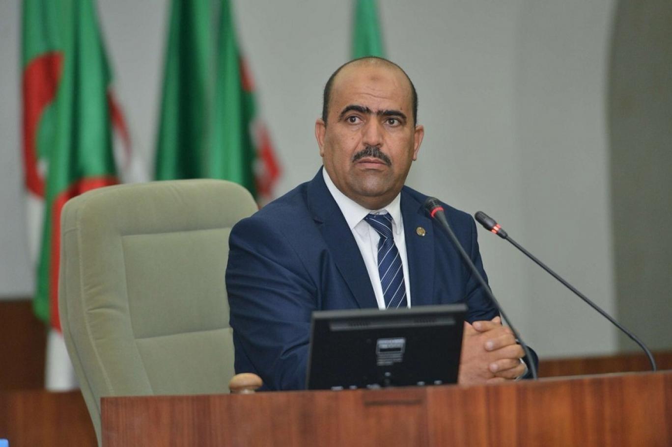 الجزائر: البرلمان الأوروبي يقوم بحرب بالوكالة عن لوبيات تريد ابتزاز بلادنا
