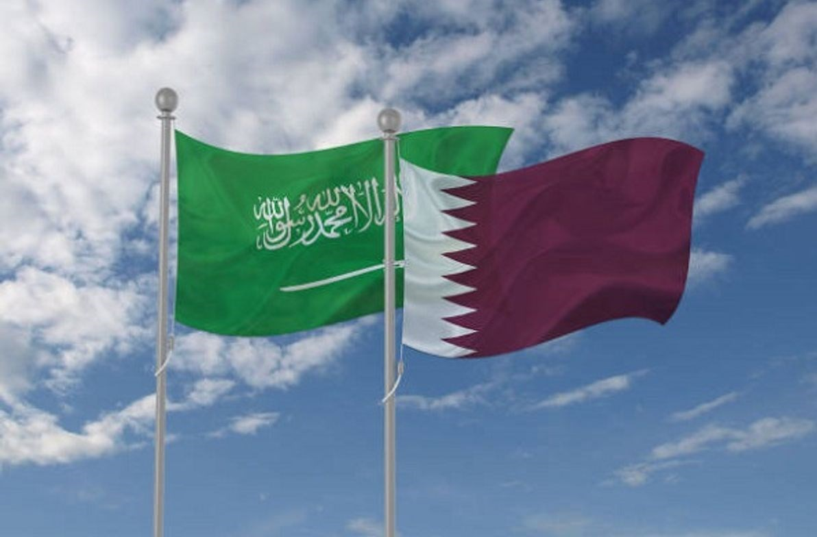 مساعي حل الخلاف بين السعودية وقطر تشمل إعادة فتح المجال الجوي والحدود البرية