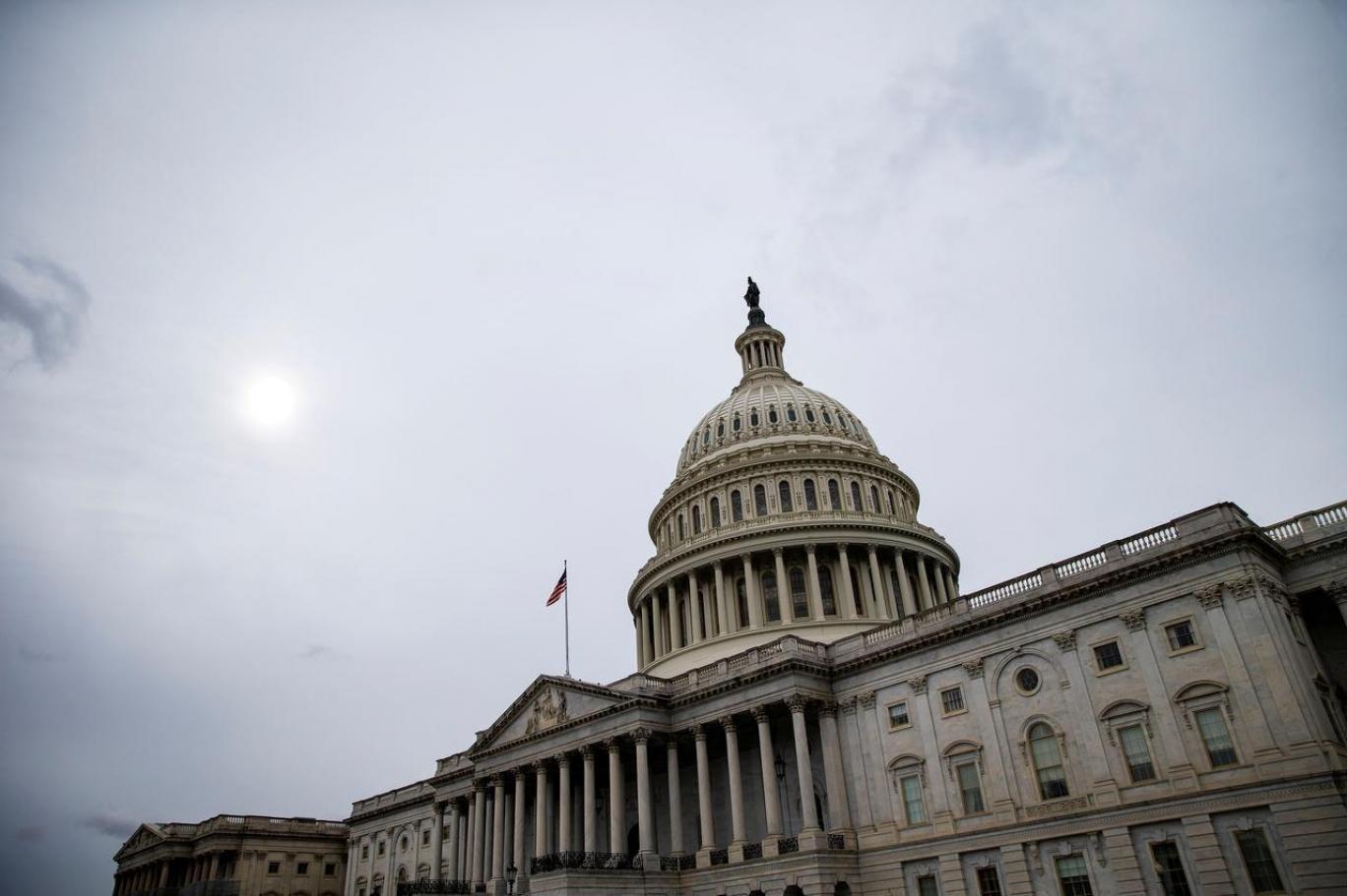 مشروع في الكونغرس لوضع الإخوان المسلمين على