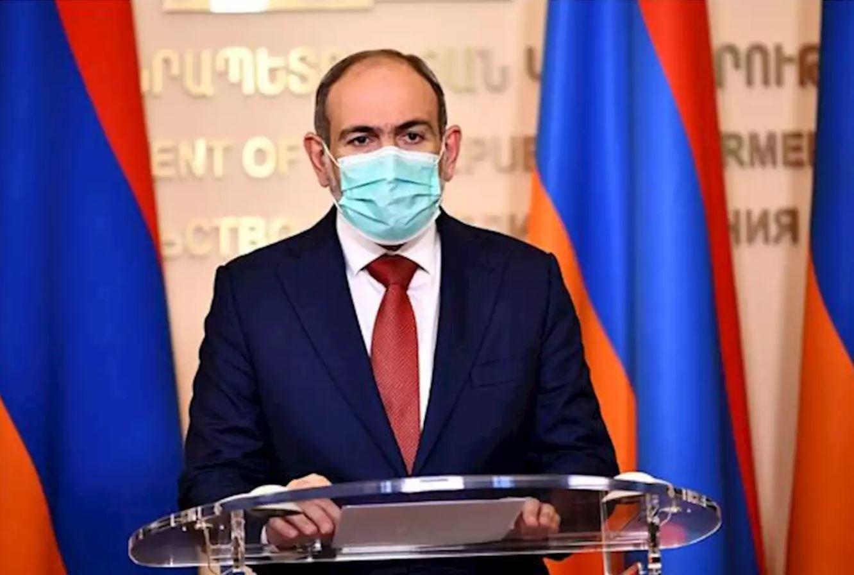 الواقع يقول أنّ رئيس الوزراء الأرمني في موقفٍ لا يُحسد عليه عقب الخسارة العسكرية