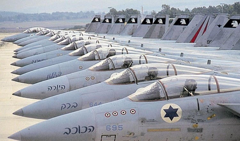بعد التطبيع.. سلاح الجو الإسرائيلي لا يستبعد تدريبات مشتركة مع سلاح الجو الخليجي