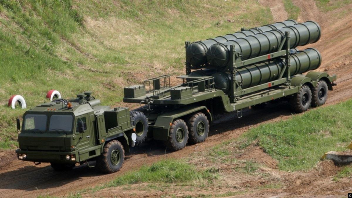 الدفاع الروسية: دخول منظومات