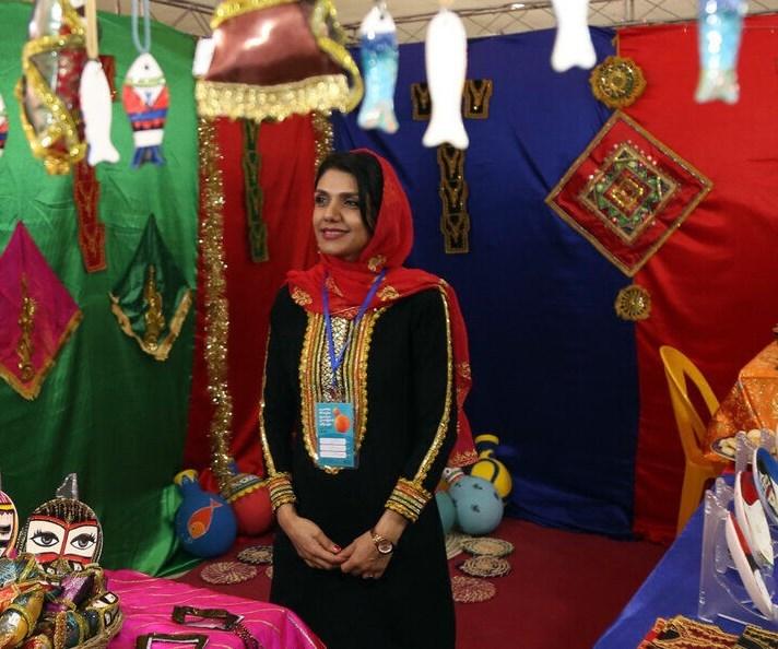 إيران تعيد افتتاح أكبر سوق للمنتجات الفنية والحرفية