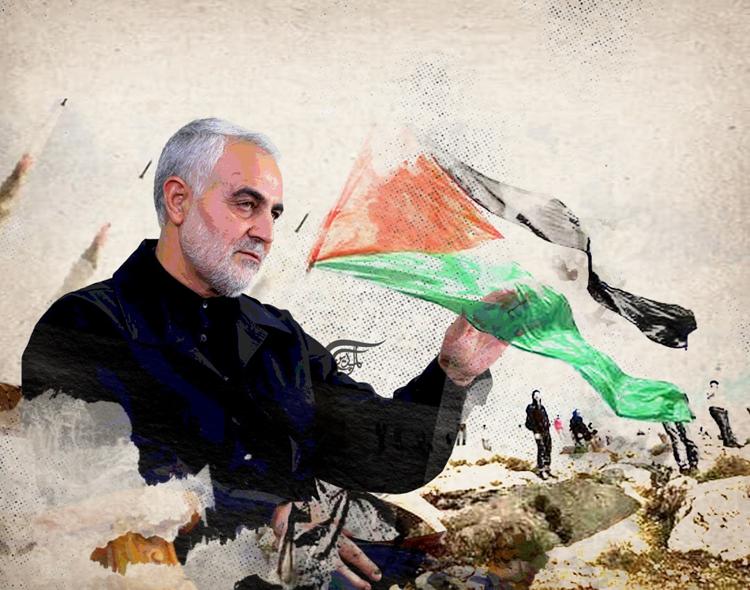 الصواريخ أرسلت إلى غزة بعد التدرب عليها في ضواحي دمشق بقرار من الرئيس الأسد