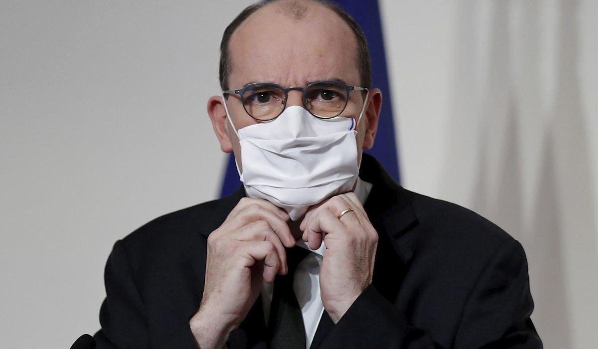 كاستكس: لقاح كورونا في فرنسا