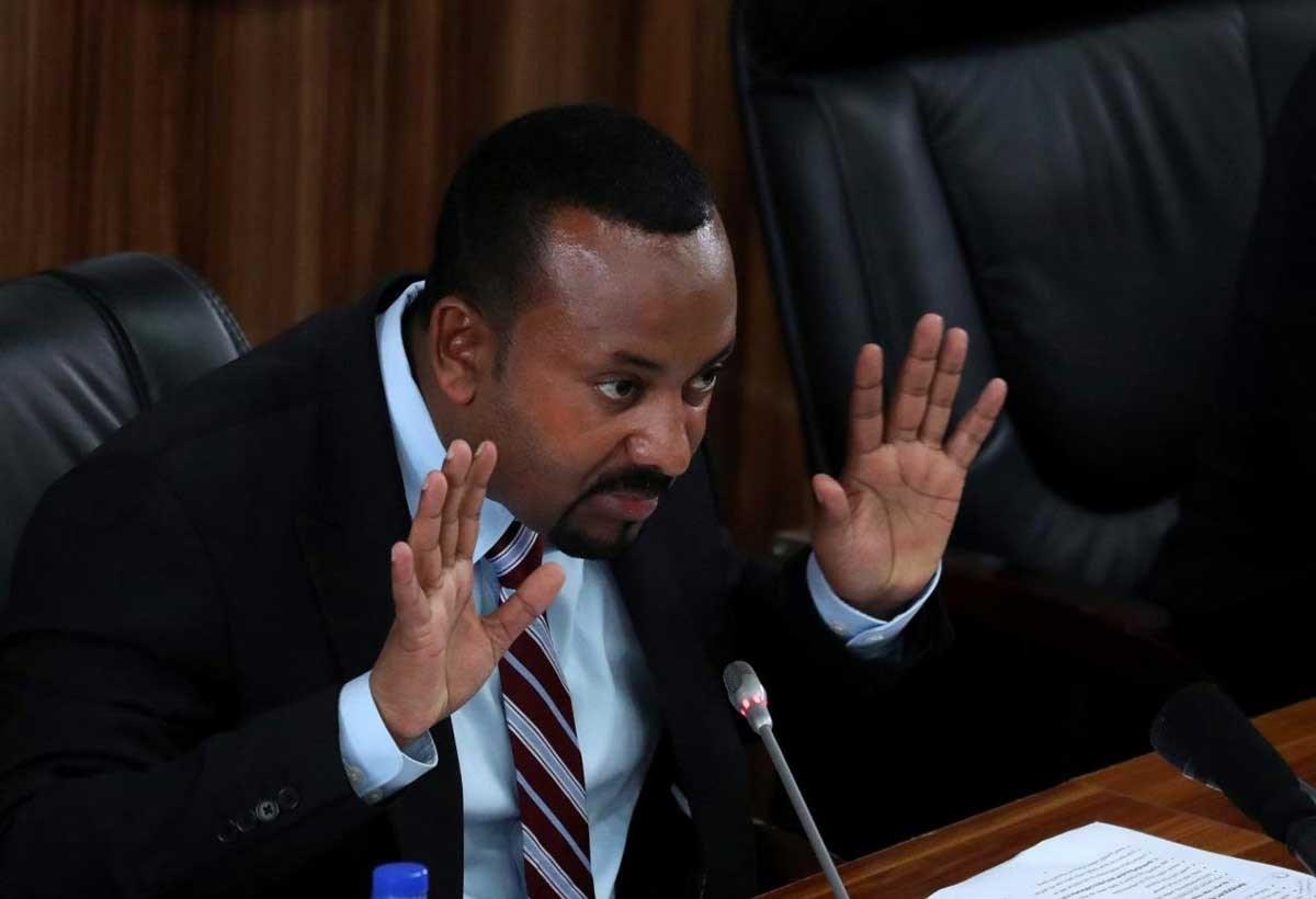 إثيوبيا: معظم زعماء تيغراي إما قتلى أو أسرى
