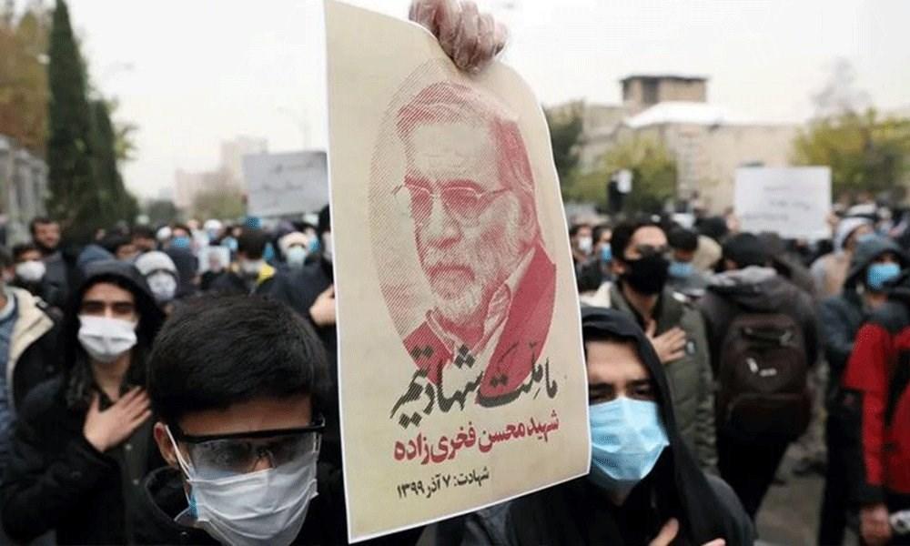 الردّ على اغتيال فخري زاده بتوقيت إيران
