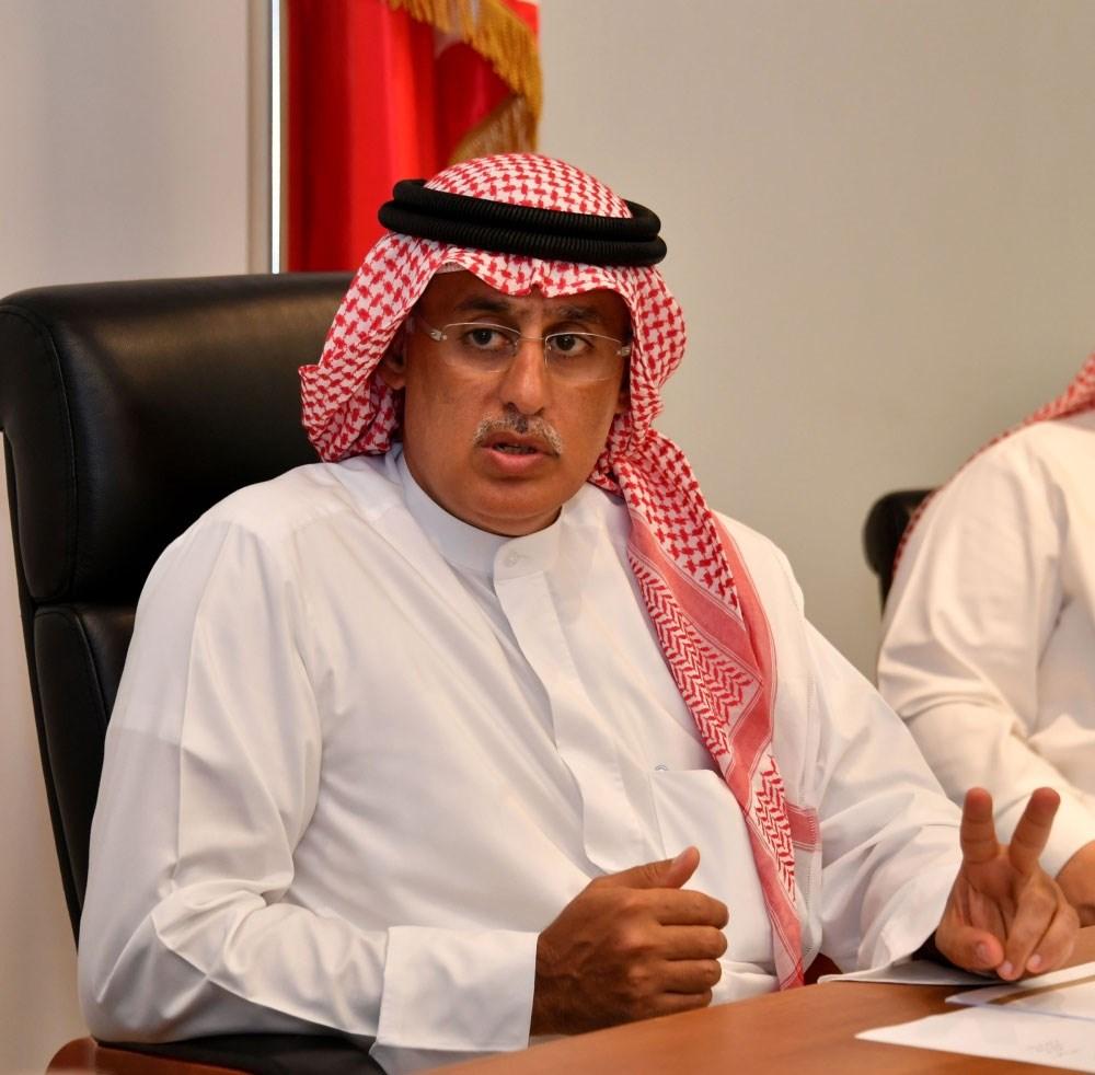 زايد الزياني: نحن نمثل نموذجاً يحتذى به أمام دول العالم