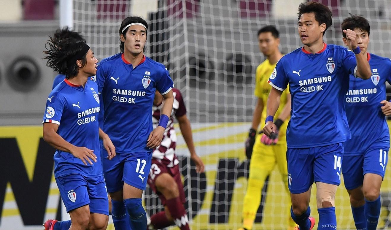 دوري أبطال آسيا: سوون بلووينغز آخر المتأهلين لدور الـ16
