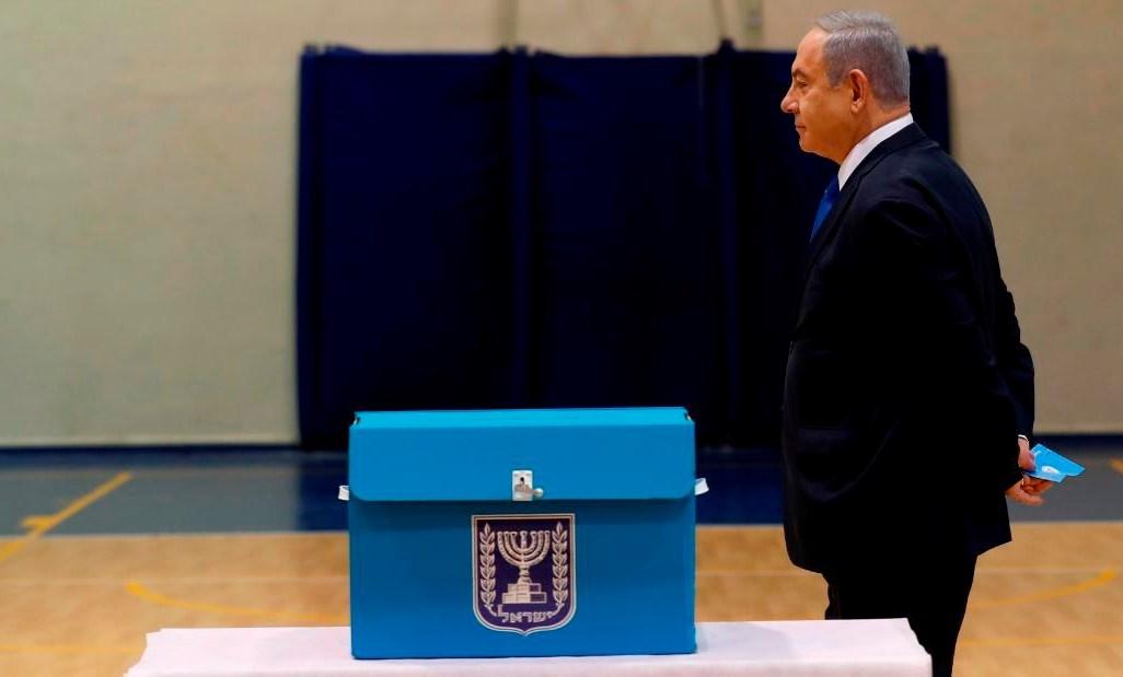 الإنتخابات الرابعة تطرق أبواب