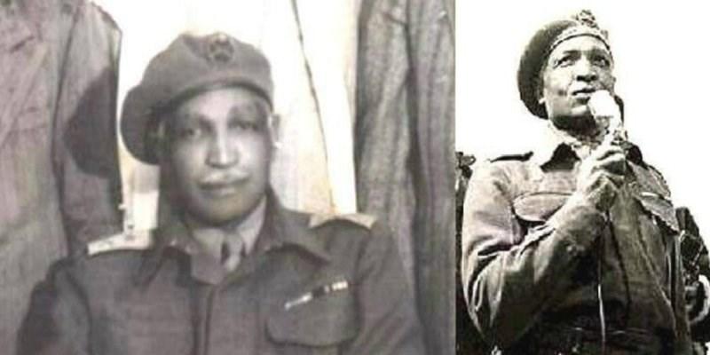 سيّد طه، كان قائداً سودانيّاً عسكريّاً يتولّى مهمّة قيادة القوات المصريّة التي دخلت فلسطين