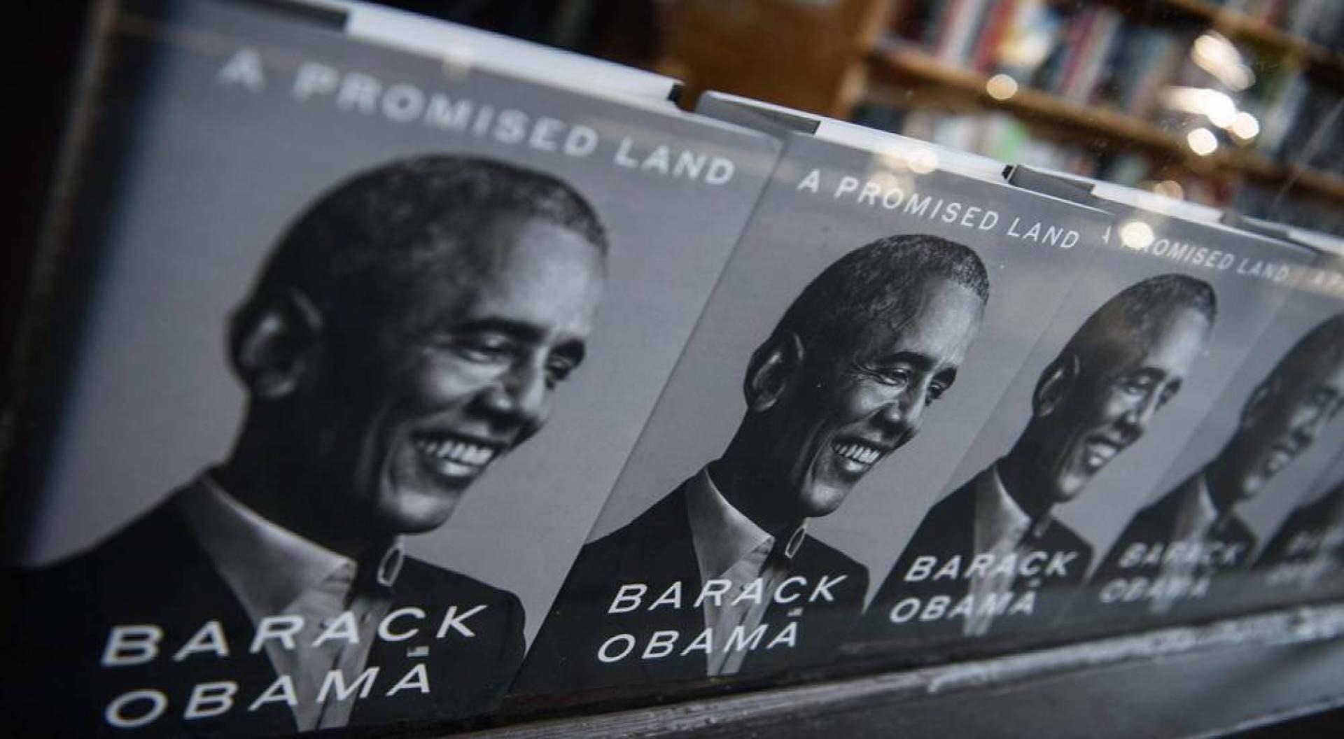 بدا أوباما في