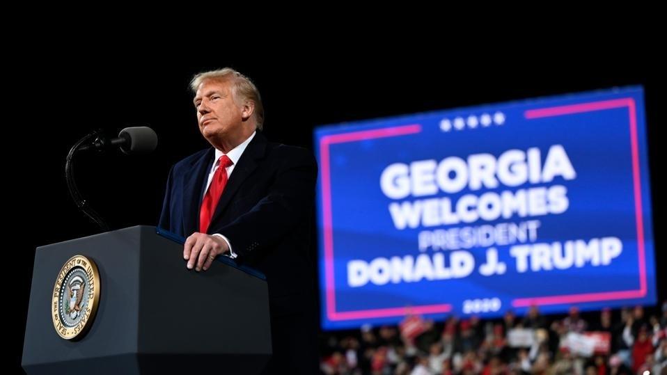 ترامب: فزنا في الانتخابات.. ولن نقبل بالتلاعب بالنتائج