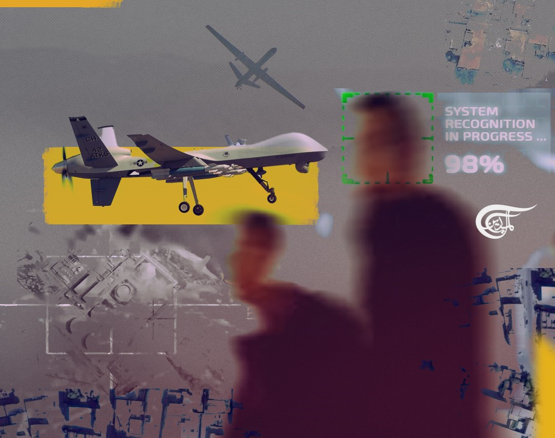 حولت الاستراتيجية الجديدة للحروب أنواعاً من البشر والمؤسسات إلى أهدافٍ عسكريّةٍ