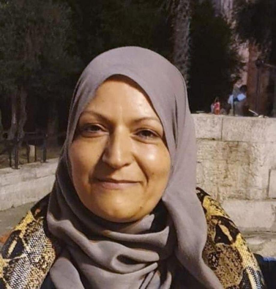 الاحتلال يحكم على الأسيرة المقدسية إيمان الأعور بالسجن الفعلي 22 شهرًا