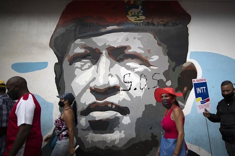 روسيا: الانتخابات الفنزويلية أكثر شفافية مما يحصل في بعض الديموقراطيات