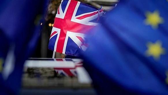 ديفيد فروس لدى وصوله إلى بروكسل: سنعمل جاهدين في محاولة للتوصل إلى اتفاق