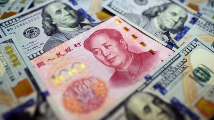 البنك المركزي: ارتفعت احتياطيات النقد الأجنبي بمقدار 50.51 مليار دولار في تشرين الثاني