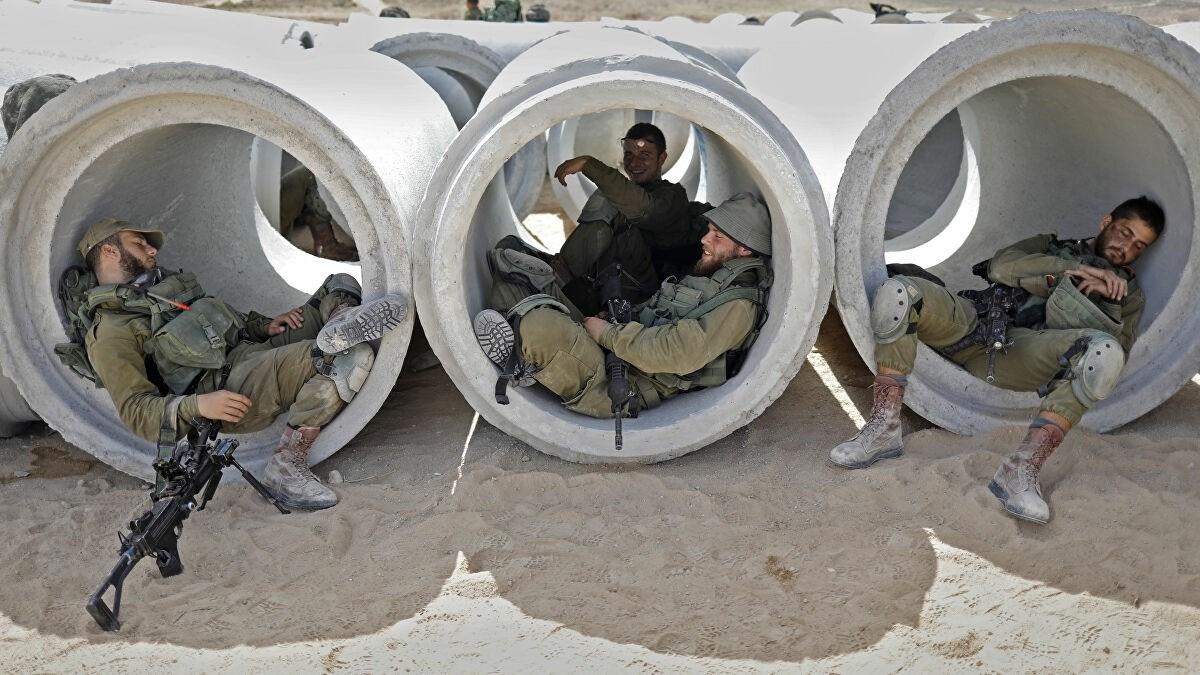 في أيلول/سبتمبر الماضي سُرق 38 قطعة سلاح من معسكر غيبور الإسرائيلي في الجليل