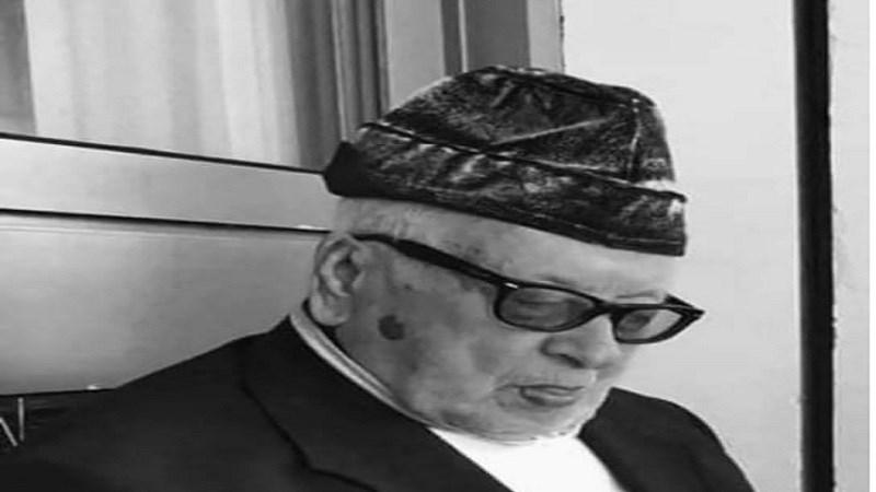 رحيل الفنان المسرحي التونسي محمد القبّودي