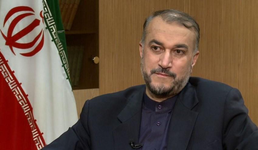 عبداللهيان: الصهاينة لم يستطيعوا ارتكاب جريمة اغتيال فخري زادة لوحدهم ومن دون تعاون الأجهزة الأخرى