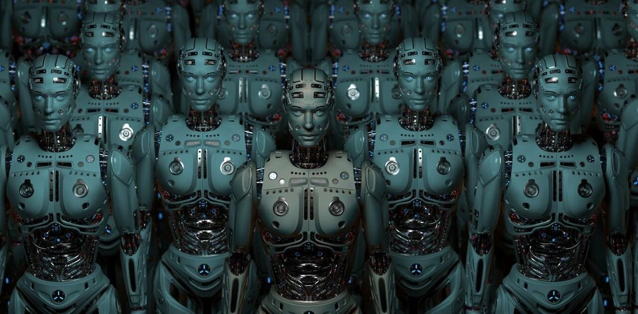 الروبوتات القتاليَّة.. مشاة الحروب المستقبليّة
