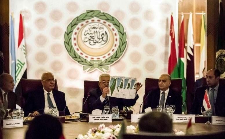 وسائل إعلام إسرائيلية حول قرار الجامعة العربية: كل شيء انهار