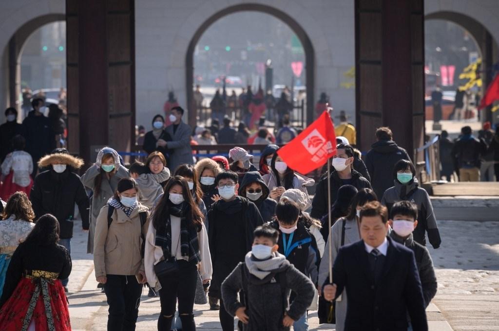 الصحة العالمية تحذّر من تفشي كورونا بواسطة أشخاص لم يزوروا الصين