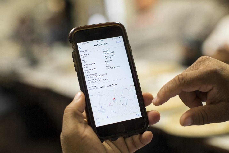 """""""واشنطن بوست"""": الحكومة الأميركية تشتري بيانات تحديد الموقع من التطبيقات"""