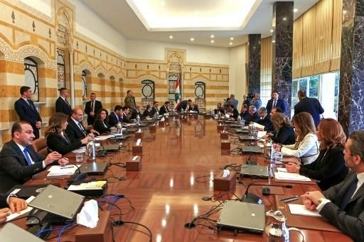 البرلمان اللبناني يعقد جلسة إعطاء الثقة للحكومة غداً