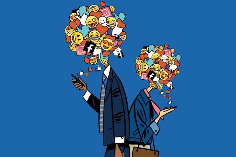 كيف نواجه صنّاع التّفاهة في شبكات التواصل الاجتماعيّ؟
