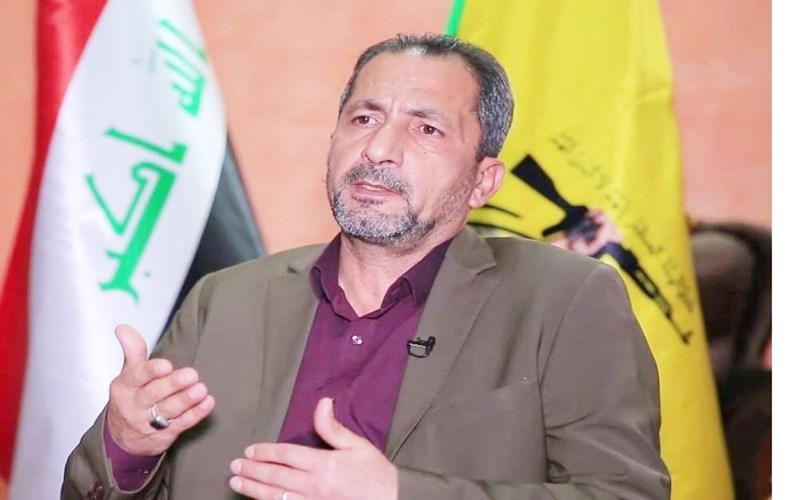 حزب الله العراق: نحتفظ بحق الرد على الاحتلال الأميركي وإرغامه على الخروج